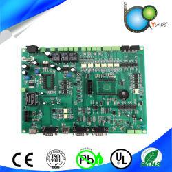 PLC Power Rigid Double Layer Fr4 PCB