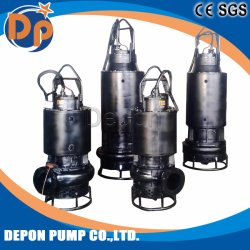 High Height Self Priming Submersible Slurry Pump