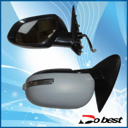 Car Rearview Mirror, Car Side Mirror