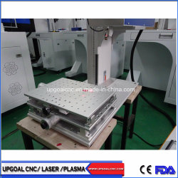 Sport Silicone Bracelets CO2 RF Laser Marking Machine 30W