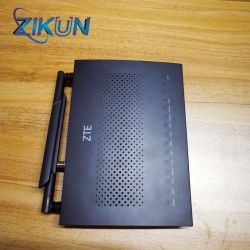 New Gpon ONU F668 4ge+2 VoIP+WiFi+CATV F668 Gpon Ont Same as Hg8247h