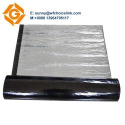 Self Adhesive Bitumen Waterproof Building Materials