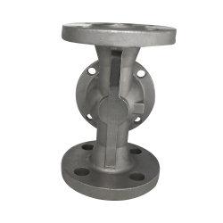 Qingdao OEM Manufacturer Custom Brass/Bronze/ Copper Casting Valve Body Valve Parts