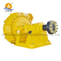 Cheap Slurry Dredger Screed Split Case Pump (ISO9001) Factory