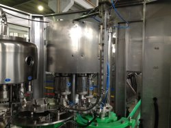 3L 5L 9L Bottled Pure Mineral Water Filling or Bottling Machine