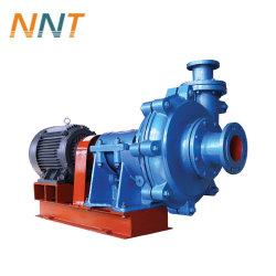 Cr26 Material Safety Guard River Water Mortar Slurry Pump