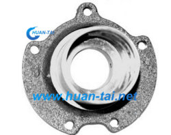 OEM Casting Water Pump Bearing Housing