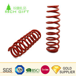 Manufacturer Wholesale Cheap Shock Absorber Coil Coilfor Ford Hot Selling Item OEM Parts Car Spring