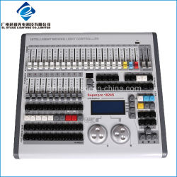 Super PRO 1024 Netdo Lighting Console Mass Production Best Price Stage Lighting Equipment Factory