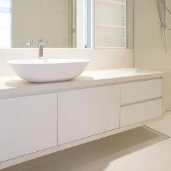 Whole Modern Style Vanity Mirror Ready Made Waterproof Bathroom Cabinet