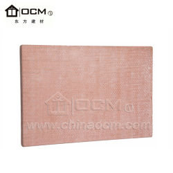 Light Steel Magnesium Oxide Board for Outdoor Cladding