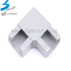 Customized Hardware CNC Machining Stainless Steel Building Spare
