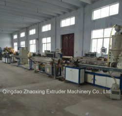 Drip Irrigation Pipe Tube Extrusion Line Machine