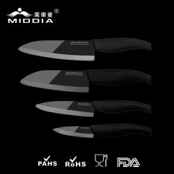 Mirror Blade Kitchen Ceramic Damascus/Tactical/Automatic Knife