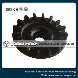 Chorme Alloy Slurry Pump Spare Parts A05 Parts