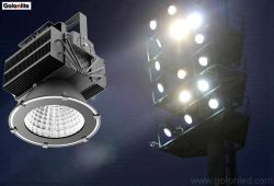LED Light to Replace 1000W Halogen Light 5 Years Warranty 500W 400W 300W 200W LED Outdoor Stadium Light