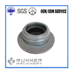 OEM Precision/Lost Wax/Investment Casting of Air Compressor Part
