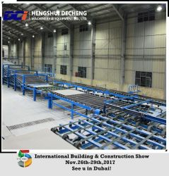 Paper Faced Gypsum Board Production Machine