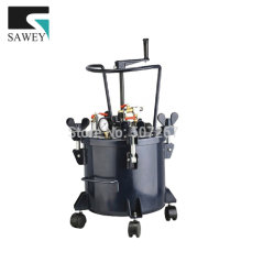 60 L / 15.85 Gallon Automatic Pressure Pot with Stainless Inner