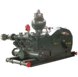 Horizontal Triplex Single-Acting Reciprocating Piston Mud Pump for Oil Well