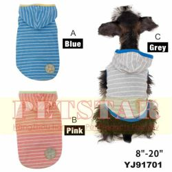 Sport Dog Clothes Dog T-Shirt Pet Clothes Dog Apparel Yj83651