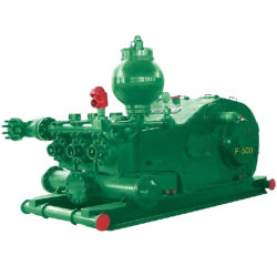 F-1000 Small Piston Pumps for Water Slurry Pump