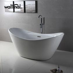 Boat Unique Shape Freestanding Bath Tub