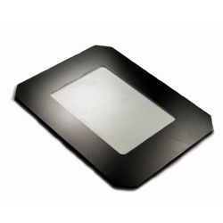 Solar Tempered Glass for LED Flood Light Outdoor Decoration Glass