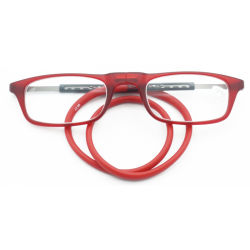 5cb6f956987b Online Sale Tr90 Magnetic Reading Glasses with Low MOQ Ready Goods Stock