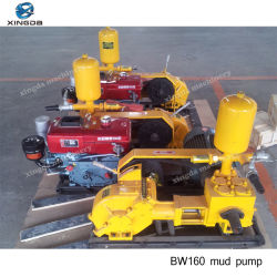 Bw200 Mud Pump for Water Well Drilling