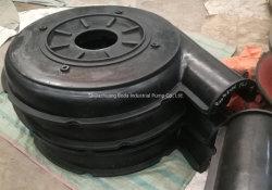 Pump Accessories Natural Rubber Slurry Pump Spare Parts