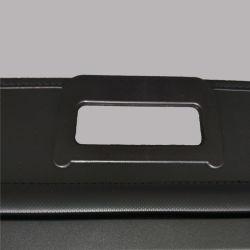 for Pajero Sport 08-16 Vehicle Interior Accessories Cargo Cover