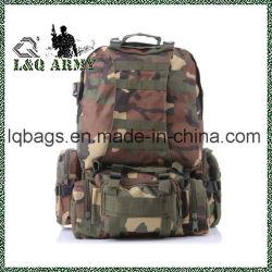 Tactical Backpack Waterproof Outdoor Travel Sport Military Rucksacks Army Bags
