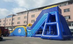 Rental Giant Inflatable Sport Game Inflatable Water Slide Inflatable Products