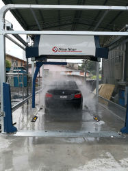 Best Quality Touch Free Automatic Clean Wash Auto Touchless Car Washing Machine Self Service Car Wash Equipment Lavado with Good Price S9