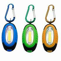 New Mini Keychain Pocket Torch LED Light Flashlight Lamp High Quality Mini COB Key LED Flashlight Keychain