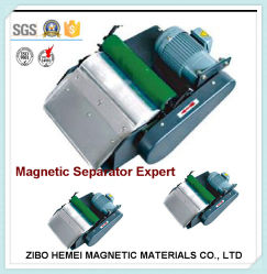 Magnetic Separator, Magnetic Coolant Cleaner Separator for Cutting Slurry