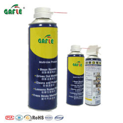 Gafle/OEM 400ml Cleaning Gas Air Duster Aerosol Spray Household Care