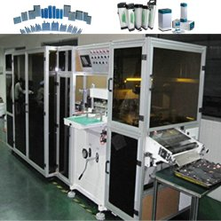 Factory Price Hot Sale Battery Die Cutting Machine