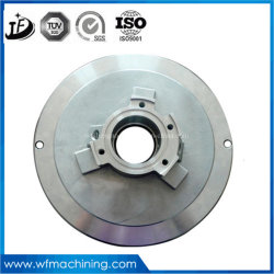 Precision Casting Magnetic Drive Centrifugal Pump Water Pumps Parts of Auto Parts