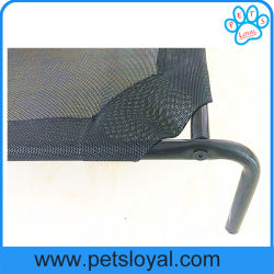 Factory Wholesale Summer Cool Mesh Elevated Pet Dog Bed