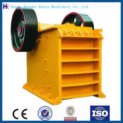 High Capacity Jaw Crusher /Stone Crusher Machine in Construct