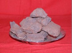 Iron Ore for Raw Material