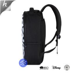 Owl Print Laptop Backpack for Women Custom School Bookbag Children