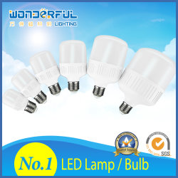 Hot Sale China Wholesale High Power U Shape/2u/3u/4u Energy Saving Light LED Bulb E27 5W 9W T3/T4/T5 Full Half Spiral Tube CFL Lighting Lotus Energy Saving Lamp