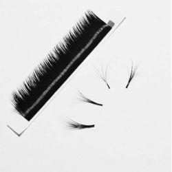 All Size B/C/D/J Curl 1 Trays Individual Natural Eyelash Extension Artificial Fake False Eyelashes