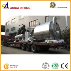 PVC Spray Drying Machine Made by Professional Manufacturer