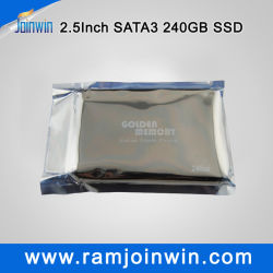 China Supplier SATA 6GB/S 2.5 Inch 240 GB Internal SSD Hard Disk