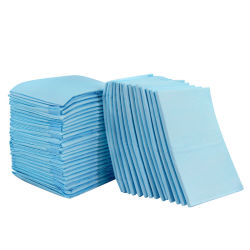 Super Absorbent Dog PEE Pad Disposable for Outside Dog Puppy Training