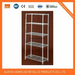 Metal Wire Shelf Shop Multi Decks
